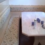 klop v jedilnici
