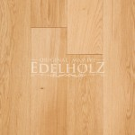 EDELHOLZ skupina Select masivni kmečki pod iz hrastovega lesa